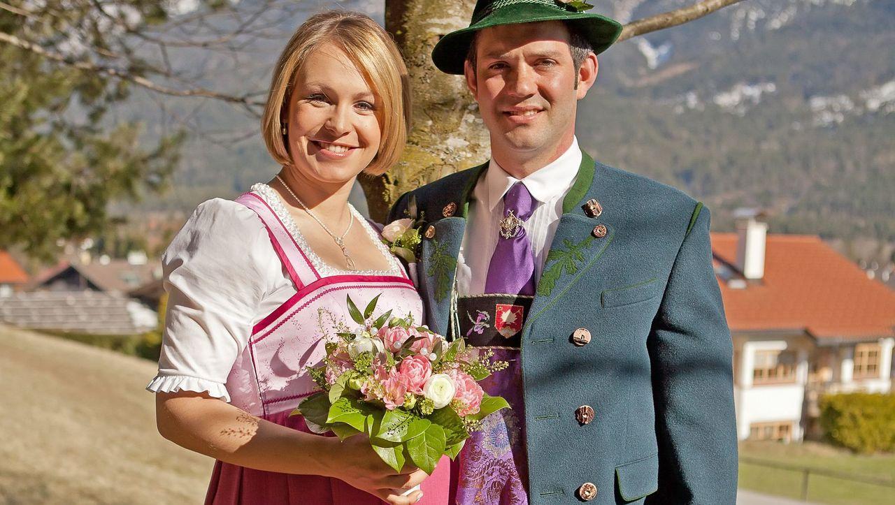Hochzeit von Magdalena Neuner: Ex Biathlon Star heiratet