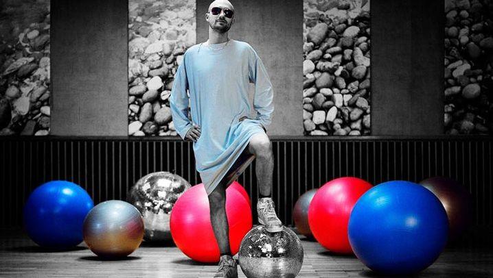 """""""Berlin Calling"""": Gefangen in der Disko-Kugel"""