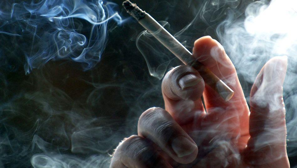 Zigaretten: Weltweit leben rund eine Milliarde Raucher