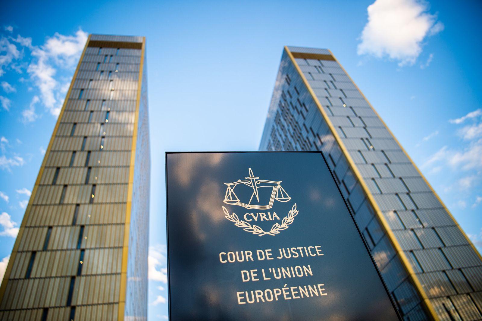 Verstöße im Naturschutz: EU-Kommission verklagt Deutschland vor E