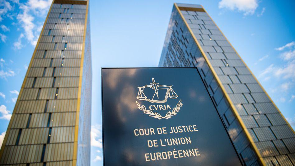 EuGH in Luxemburg: Polen hat »gegen seine Verpflichtungen aus dem Unionsrecht verstoßen«