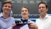 Samwer-Brüder wollen Rocket Internet von der Börse nehmen