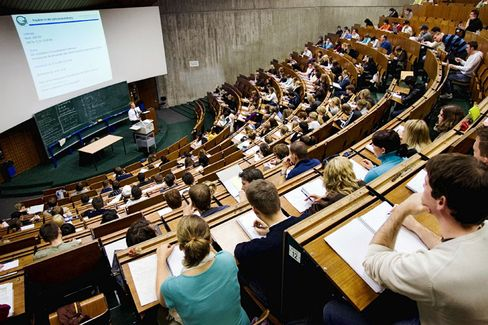 Uni Göttingen: Namen aller Studenten zugänglich