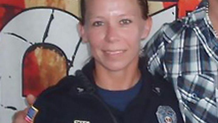 Tragödie in Fort Hood: Tote, Verletzte und eine Heldin