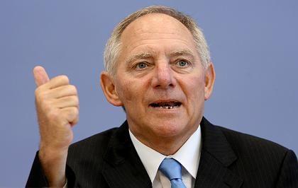 Anti-Terrorpläne: Schäuble will dem Staat mehr Rechte gegenüber seinen Bürgern einräumen