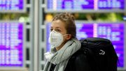 EU empfiehlt medizinische Masken für Fluggäste