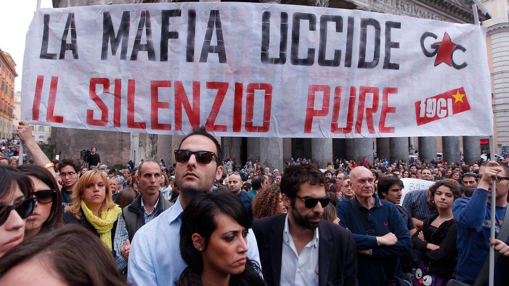 Neues Portal MafiaLeaks: Anonym gegen die Mafia