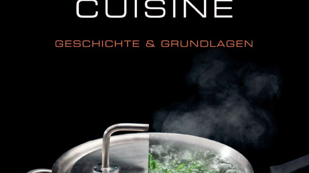 Modernist Cuisine: Bibel für Küchen-Nerds