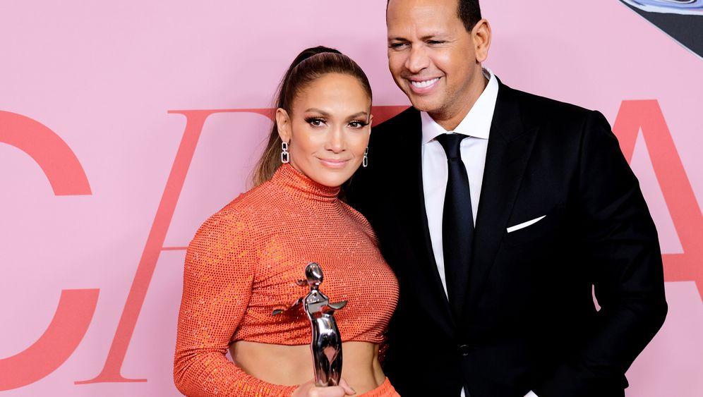 Jennifer Lopez: Ganz viel Bewunderung für Ruth Bader Ginsburg