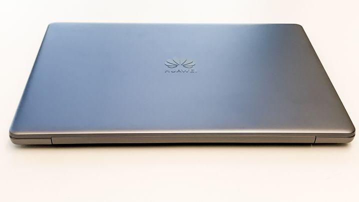 Huawei-Notebook im Test: Das ist das Matebook 13