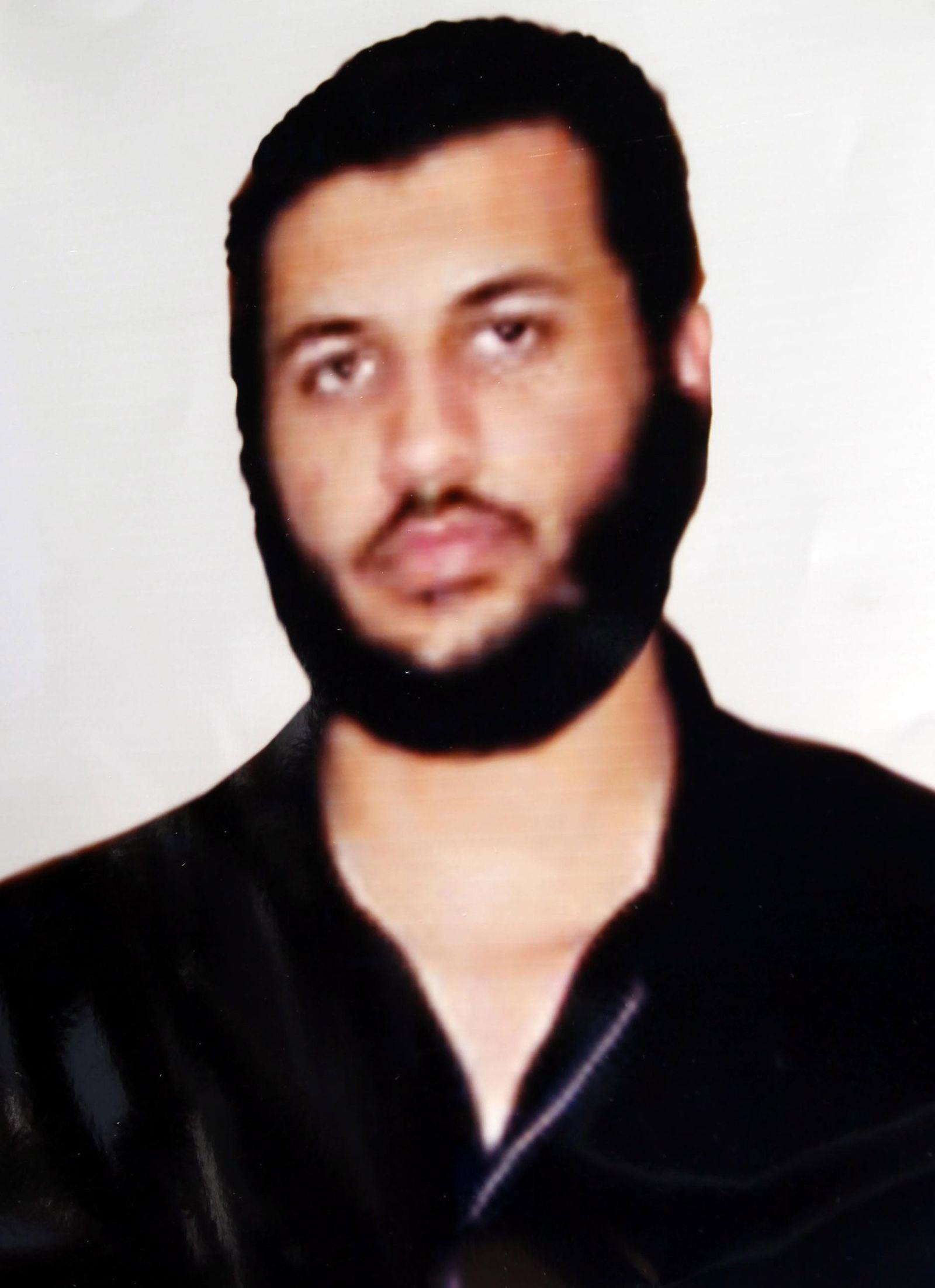 Saif al-Arab Gaddafi