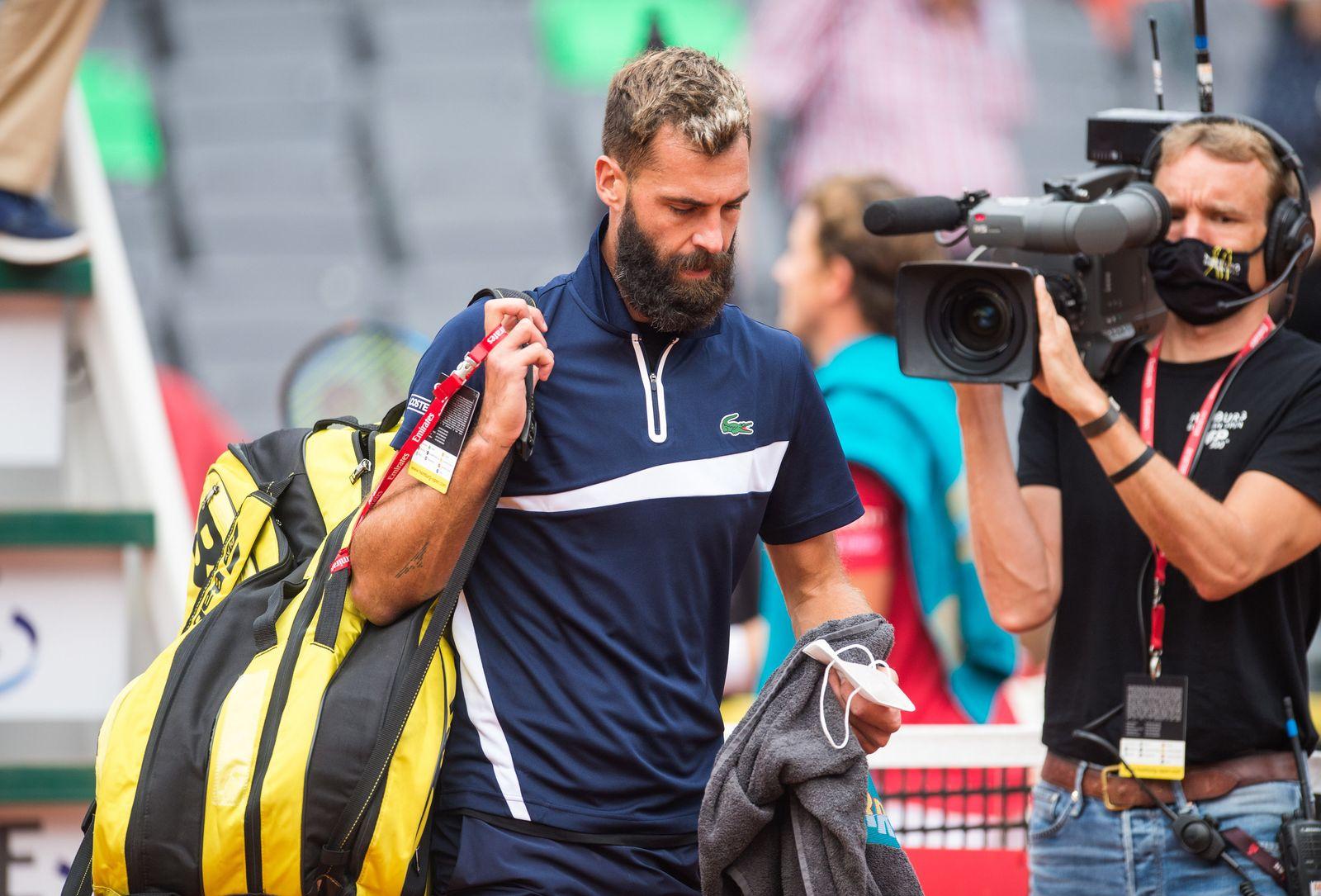 ATP-Tour - German Open