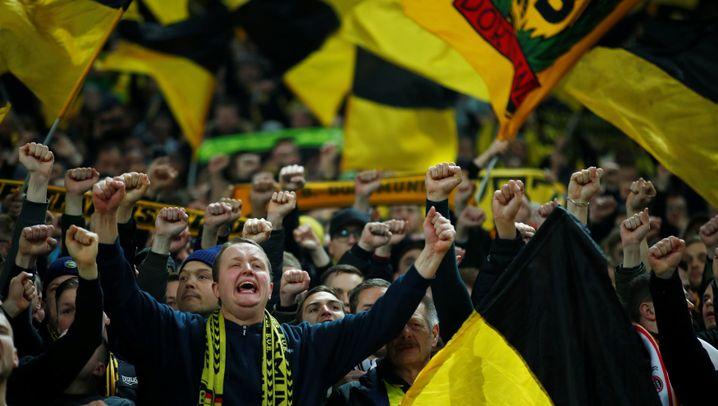 Dortmund-Niederlage bei Tottenham: Starke zweite Reihe