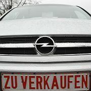 Gebrauchter Opel: Zu klein für die Eigenständigkeit