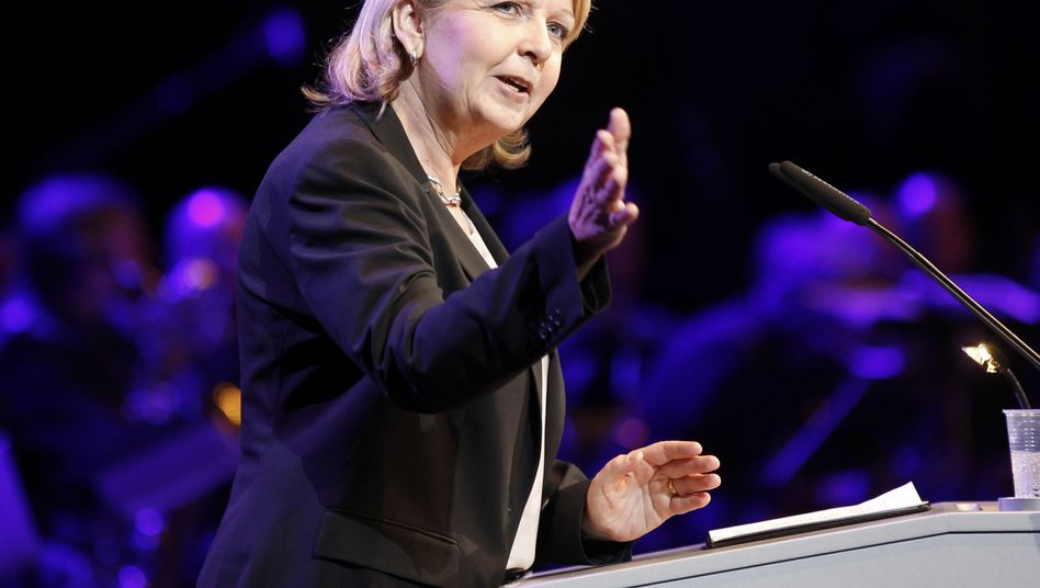 """NRW-Ministerpräsidentin Kraft (SPD): """"Ich gehe nicht nach Berlin"""""""