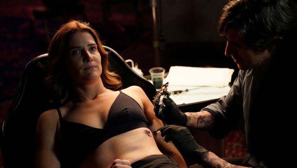 "Cobie Smulders als Dex Parios in ""Stumptown"": Spektakulär verkracht"