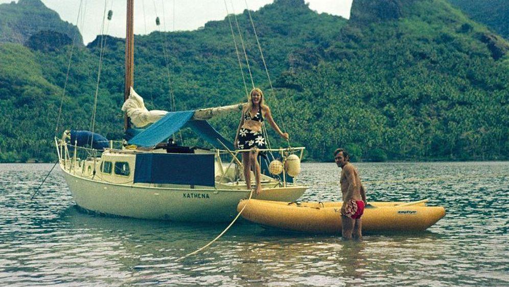 Hochzeitsreise 1969: In guten wie in schlechten Tagen...