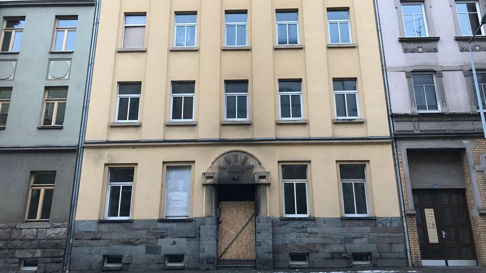 Plauen: Eine Brandstiftung und ihre Folgen