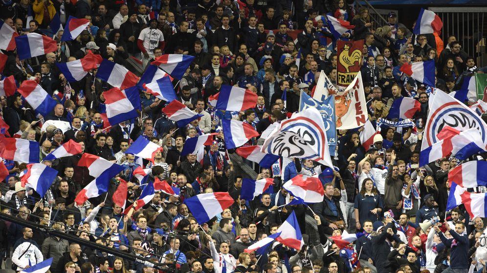 Anschläge in Frankreich: Der Horror von Paris