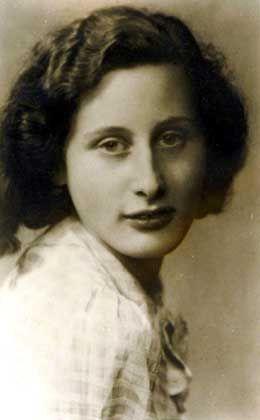 Holocaust-Opfer Helga Deen: Nach 21 Tagebuchseiten holten sie die Nazis