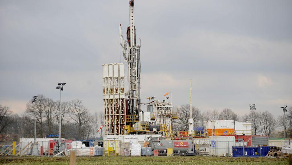 Fracking-Erkundung im Emsland: Kommt die umstrittene Fördergas-Methode großflächig?