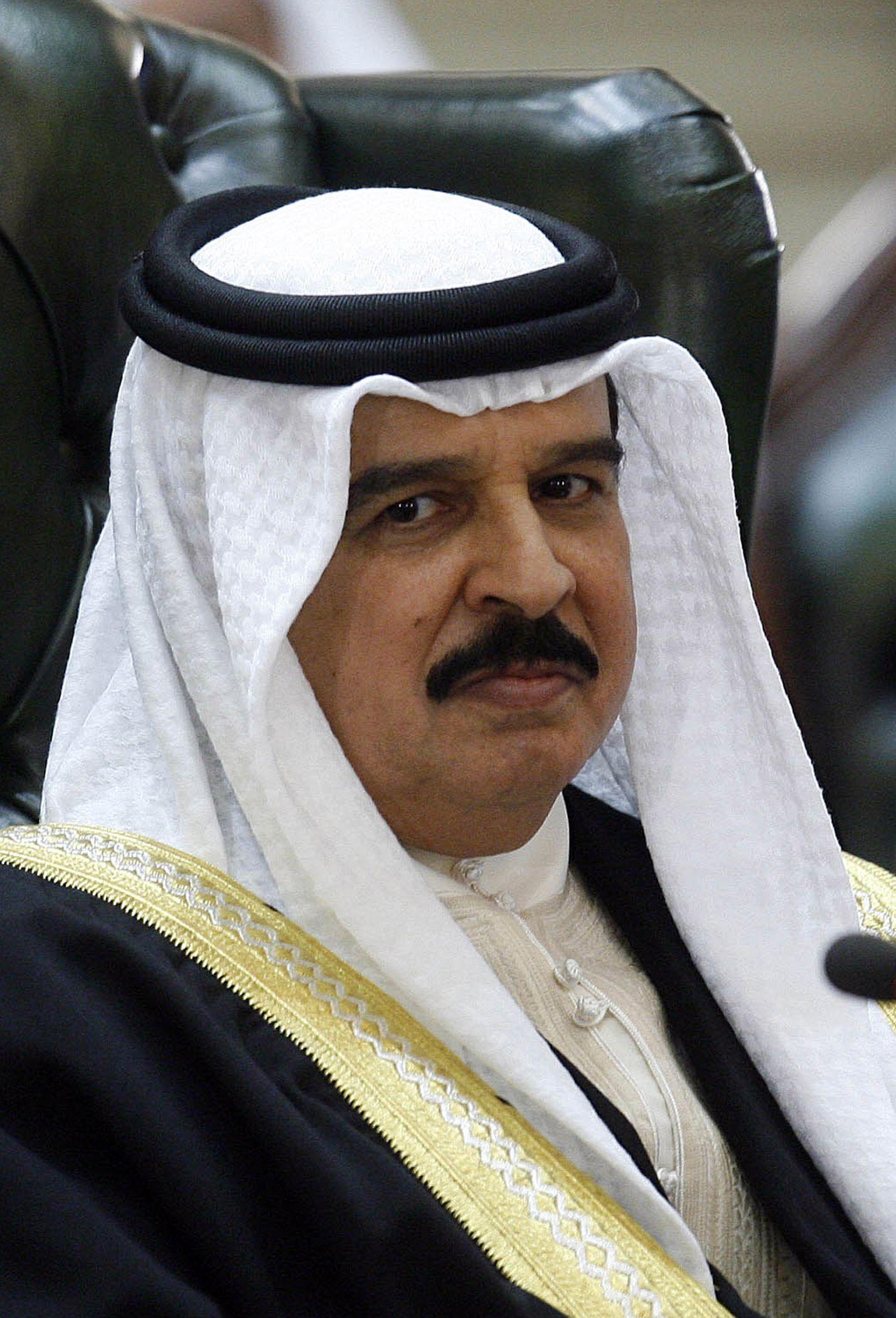 FILES-BAHRAIN-POLITICS-UNREST-KING