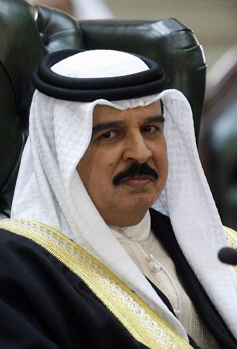 In Bahrain geht alle Macht von ihm aus: Hamad bin Issa Al Khalifa