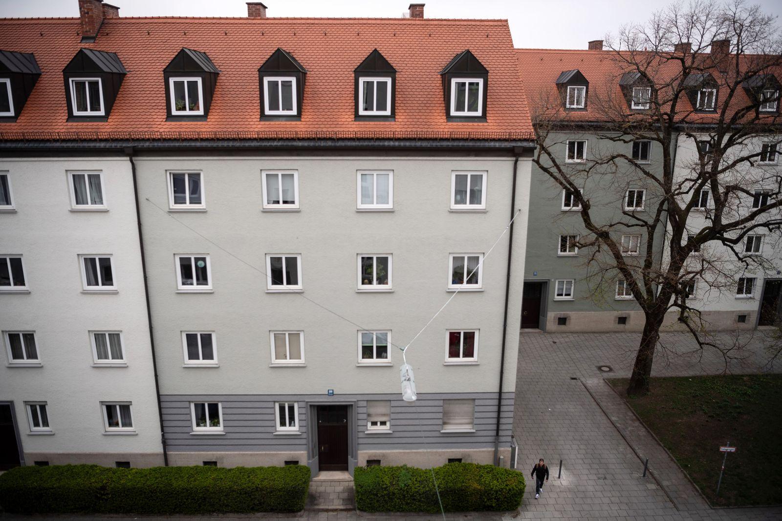 Wohnungen München Immobilien