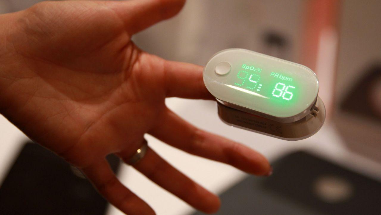 Blutdruck Apps