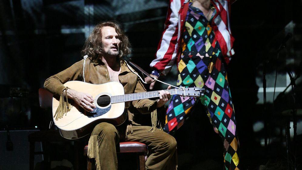 """Manson-Musical am Hamburger Thalia Theater: """"Hair"""" auf Valium"""