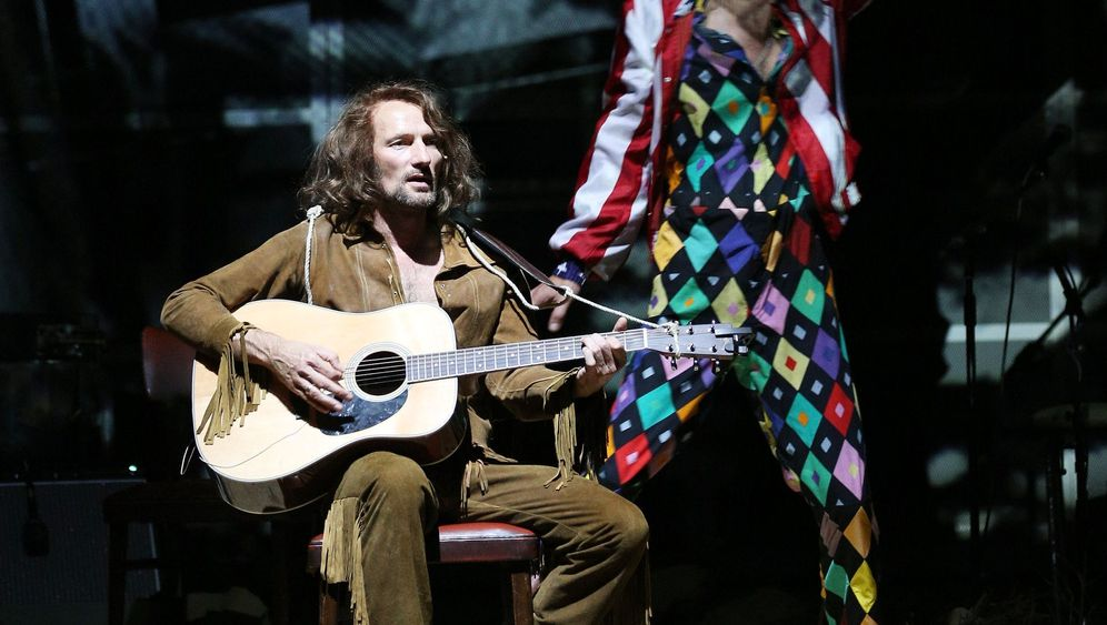 "Manson-Musical am Hamburger Thalia Theater: ""Hair"" auf Valium"