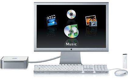 Apple Mac mit Intel-Kern: Jetzt auch mit Windows statt Mac OS