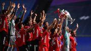 So soll die neue Champions League funktionieren