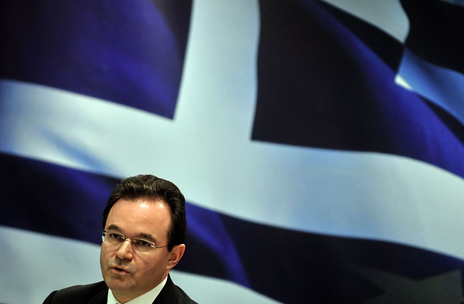 greece finance