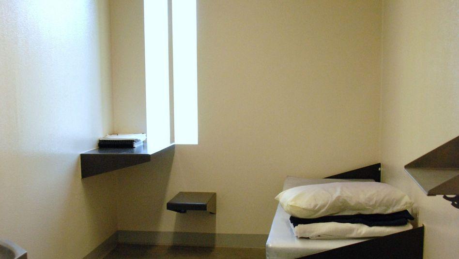 Zelle in Fort Leavenworth: Bessere Haftbedingungen für Bradley Manning