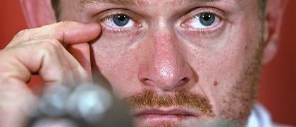 Verdächtiger Landis: Spuren von synthetischem Testosteron