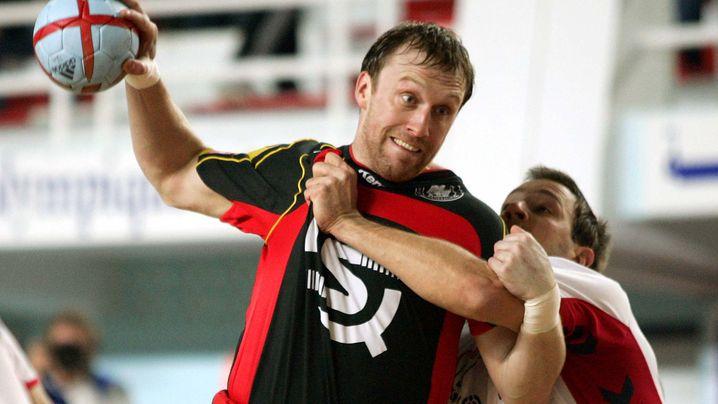 """Velyky-Karriere: """"Untadeliger Sportsmann und Vorbild"""""""