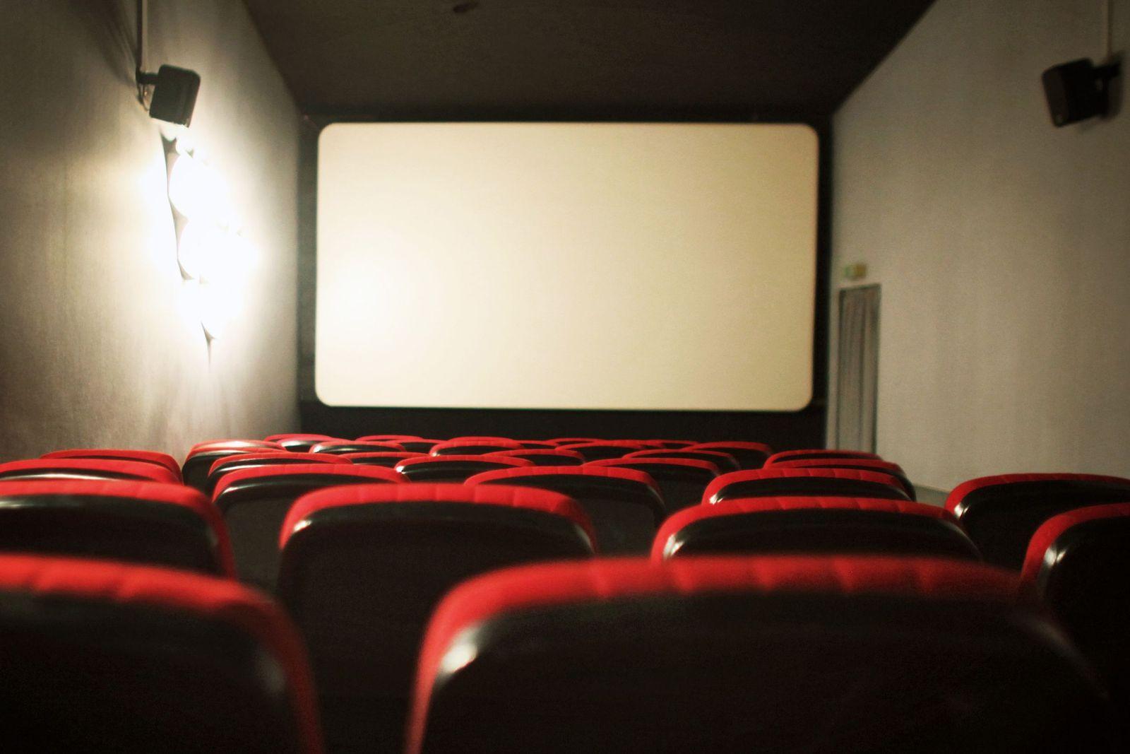Programmkino( Kino