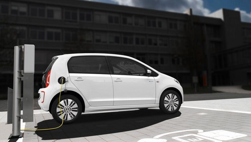 Elektroautos: Diese Stromer gibt es zu kaufen