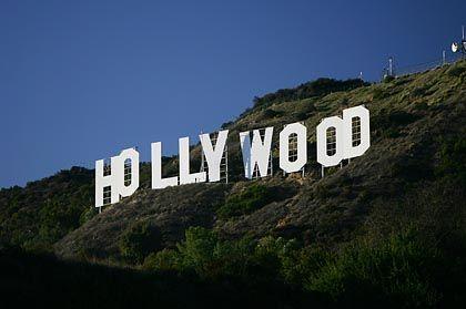 Hollywood strahlt über Los Angeles: Traumhochzeit zwischen Hochfinanz und Kinowelt bringt nicht den erhofften Profit