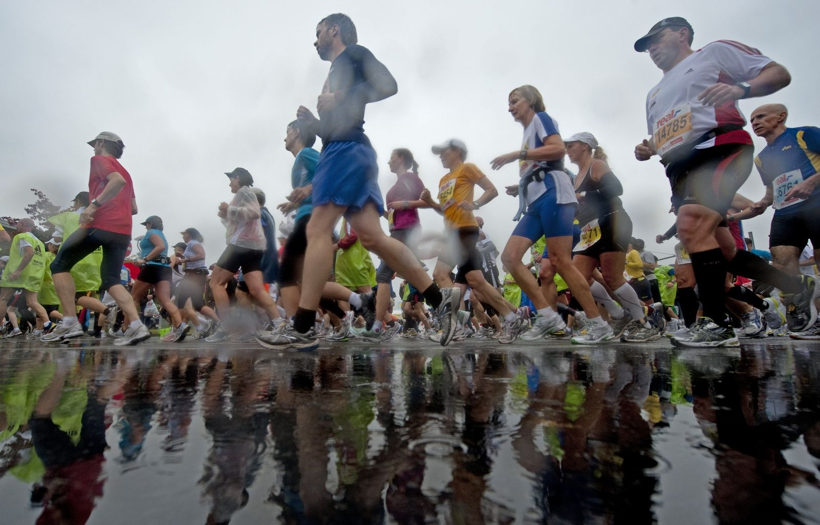 37. Berlin-Marathon