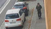 Augenzeugenvideo zeigt Schützen