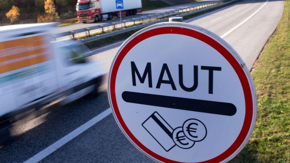 Pkw-Maut in der Kritik: Österreich beschwert sich in Brüssel