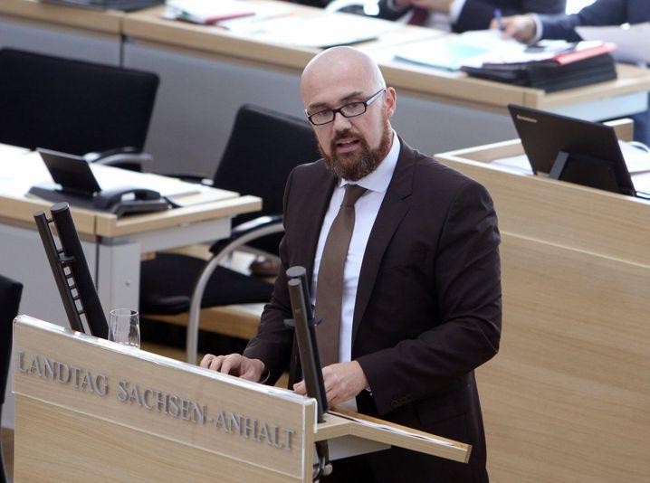 Hans-Thomas Tillschneider