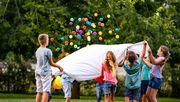 Coronavirus bei Kindern jeden Alters nachgewiesen