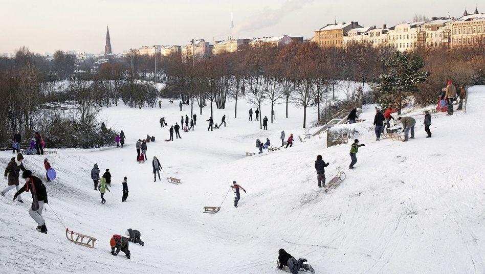 Görlitzer Park in Kreuzberg: »Hier verschwinden jede Woche Menschen«