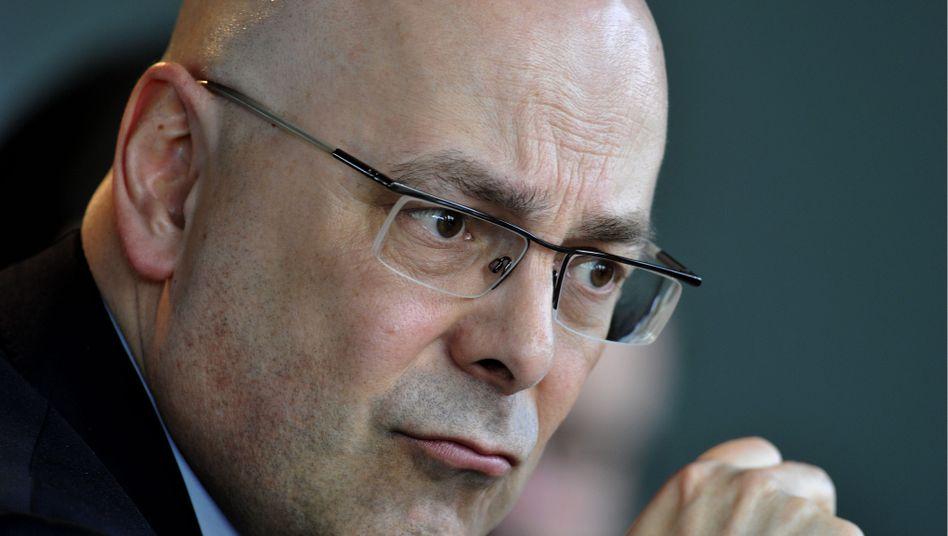 Ministerpräsident Albig: Vorpreschen bei der Kandidatenkür