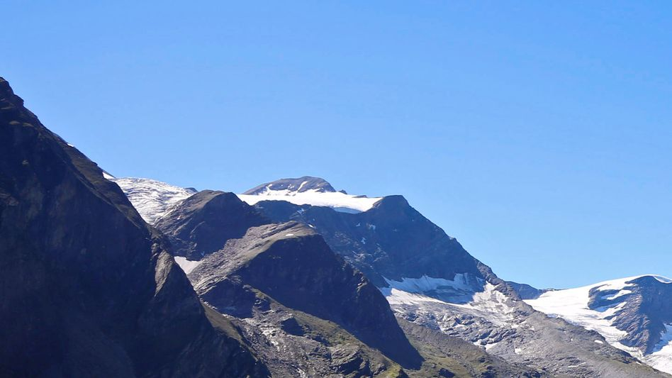 Salzburger Alpen (Archivbild)