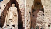 Die Buddhas vom Bamiyan-Tal