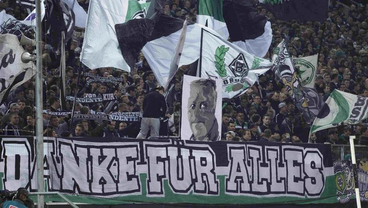 Bundesliga: Fast wie Lewandowski